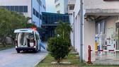 Các bệnh nhân mắc Covid-19 đã và sẽ được Bệnh viện Trung ương Huế tiếp nhận và điều trị cách ly đặc biệt tại Bệnh viện Trung ương Huế Cơ sở 2 