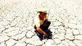 Nam Trung bộ hạn hán, nông dân điêu đứng