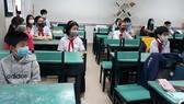 Học sinh tỉnh Thừa Thiên - Huế sẽ khai giảng vào ngày 5-9