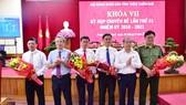 Ông Nguyễn Thanh Bình làm Phó Chủ tịch UBND tỉnh Thừa Thiên – Huế
