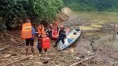 Nỗ lực tìm kiếm các nạn nhân mất tích còn lại tại khu vực thủy điện Rào Trăng 3 