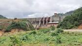 Ngưng toàn bộ hoạt động xây dựng tại nhà máy thủy điện Rào Trăng 3