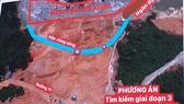 Chủ đầu tư thủy điện Rào Trăng 3 nói thủy điện A Lin B2 không có đập ngăn dòng