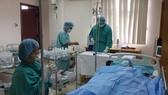 Ghép tế bào gốc tạo máu tự thân thành công cho bệnh nhân Ngô Hoàng N. 