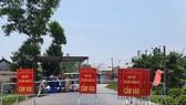 Tuần tra phòng chống dịch Covid-19 khu vực biên giới Việt Nam - Lào thuộc địa bàn huyện A Lưới