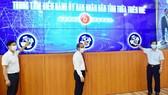 Khai trương Trung tâm điều hành UBND tỉnh Thừa Thiên - Huế 