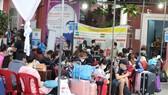 Hơn 10 ngàn công dân Thừa Thiên – Huế từ TPHCM đăng ký về quê