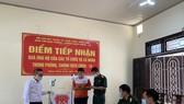 Khoa Kỹ Thuật và Công Nghệ - Đại học Huế tổ chức bàn giao và hướng dẫn sử dụng Robot HUET02 cho Bộ Chỉ huy Quân sự tỉnh Thừa Thiên - Huế 