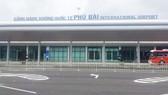 Cảng hàng không quốc tế Phú Bài (Thừa Thiên - Huế)