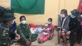 Di dời khẩn cấp 98 người dân vùng nguy cơ sạt lở tại xã Hồng Thủy, huyện A Lưới