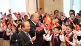 Ngoại giao Việt Nam vững bước đi theo con đường của Bác
