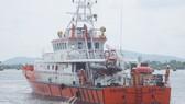 4 ngư dân mất tích trên biển ngày cận Tết