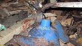 Nổ bình khí gas ở Lào, 6 công nhân tử vong