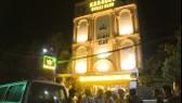 Quán karaoke Dubai Club, nơi xảy ra sự việc