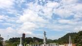 Khu di tích Ngã ba Đồng Lộc