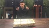 Bắt giữ vụ vận chuyển 6kg ma túy đá và hơn 3.000 viên ma túy tổng hợp