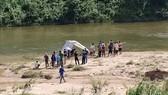 Tai nạn đuối nước khiến 2 em nhỏ bị tử vong thương tâm