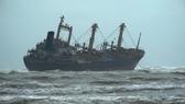 Tàu Minh Nam 07 gặp nạn tại vùng biển xã Kỳ Ninh, thị xã Kỳ Anh, tỉnh Hà Tĩnh