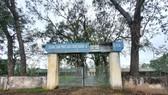 Hoang tàn nơi từng là Trung tâm Phục hồi chức năng và dưỡng sinh Võ Hoàng Yên ở Hà Tĩnh