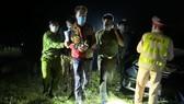 Bắt 2 đối tượng Trung Quốc bỏ trốn khỏi khu cách ly tập trung