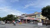 Sáng 8-6, tạm thời phong tỏa Bệnh viện Đa khoa tỉnh Hà Tĩnh