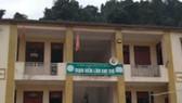 Trạm Kiểm lâm Khe Chè