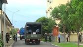 Hà Tĩnh tổ chức lễ xuất quân làm nhiệm vụ quy tập mộ liệt sĩ tại Lào