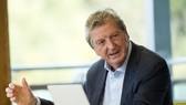 Roy Hodgson sẽ đối mặt thách thức rất lớn. Ảnh: Getty Images