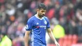 Diego Costa đến gần thời điểm chính thức chia tay Chelsea? Ảnh: Getty Images