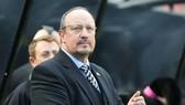 HLV Rafa Benitez tin rằng đã đến lúc trở lại với Liverpool. Ảnh: Getty Images