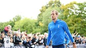 Harry Kane đang khiến người hâm mộ Tottenham lo lắng. Ảnh: Getty Images