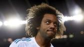 Marcelo đã tập luyện trở lại. Ảnh: Getty Images.