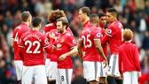 Man.Unted là thương hiệu giá trị nhất trong bóng đá. Ảnh: Getty Images