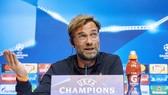 HLV Jurgen Klopp tự tin có thể bảo vệ chất lượng đội hình của Liverpool. Ảnh: Getty Images