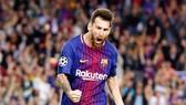 """Lionel Messi đã ghi """"bàn thắng trọn đời"""" với Barca. Ảnh: Getty Images"""