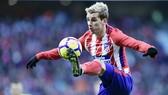 Vì Griezmann mà Barca có thể bị cấm chuyển nhượng. Ảnh: Getty Images