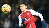 Alexis Sanchez không còn hạnh phúc tại Arsenal? Ảnh: Getty Images