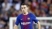 Vermaelen đang hồi sinh tại Barca. Ảnh: Getty Images