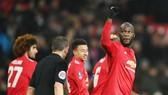 Cầu thủ Man.United xứng đáng có được kỳ nghỉ quan trọng sau 2 chiến thắng liên tiếp. Ảnh: Getty Images
