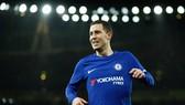 Hazard được cho là đã có cuộc tiếp xúc kín với Real. Ảnh: Getty Images