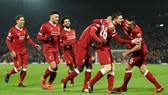 Liverpool đã xuất sắc giành lấy chiến thắng rất quan trọng. Ảnh: Getty Images