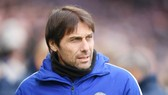 HLV Antonio Conte đang phải đương đầu trước rất nhiều áp lực. Ảnh: Getty Images