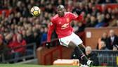 Romelu Lukaku rất tự tin vào vị trí chính trong kế hoạch của HLV Jose Mourinho. Ảnh: Getty Images