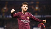 HLV Valverde liệu có dám để Messi ngồi ngoài. Ảnh: Getty Images