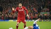 Chia tay Emre Can (trái) sẽ là mất mát không nhỏ với Liverpool. Ảnh: Getty Images