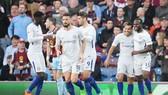 Chelsea đang lạc quan trước thềm trận bán kết Cúp FA quan trọng. Ảnh: Getty Images