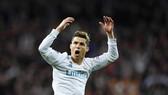 Ronaldo luôn đóng vai hung thần với các đội bóng Đức. Ảnh: Getty Images