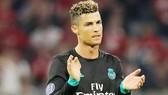 Ronaldo đã có trận đấu không tệ như đã nghĩ. Ảnh: Getty Images