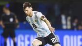 Messi thừa nhận bản thân không phải là người giỏi nhất. Ảnh: Getty Images