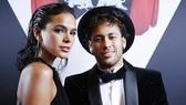 Neymar sẽ không bị cấm gặp cô bồ Marquezine ở World Cup tới đây.